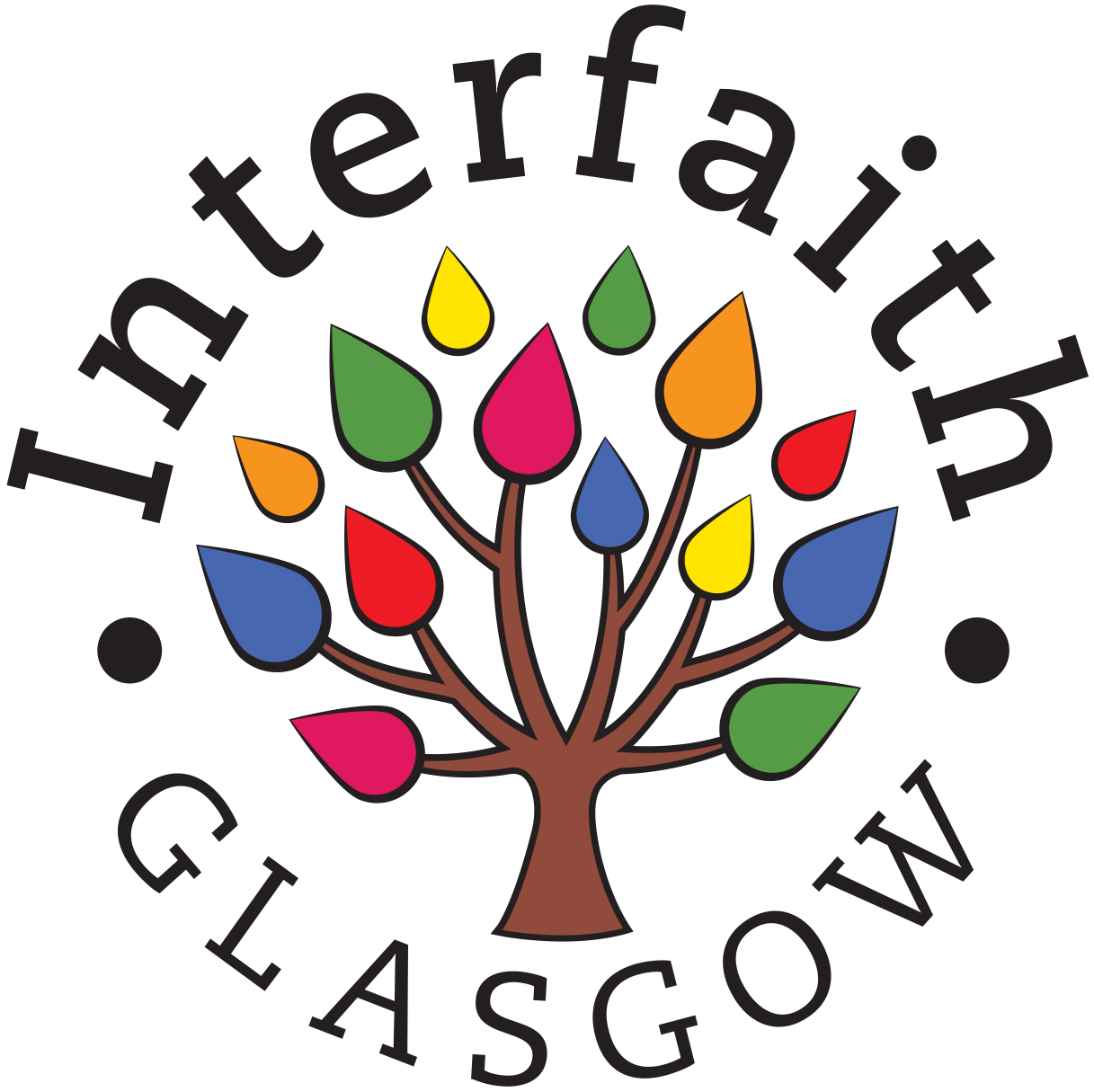 Interfaith Glasgow Logo