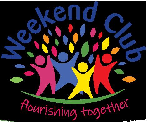 Weekend Club Logo