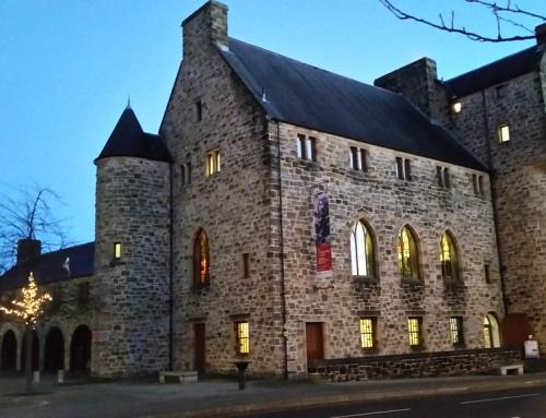 Save St Mungo's Museum!