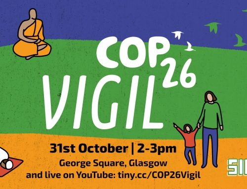 Interfaith Action for COP26